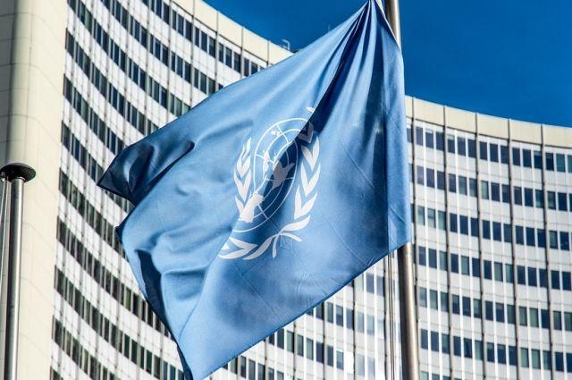 Россия выделит $2 млн новому антитеррористическому управлению ООН