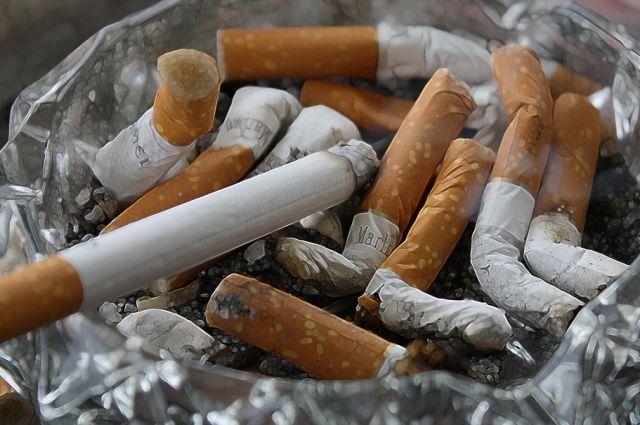 В РФ начался эксперимент по маркировке сигарет