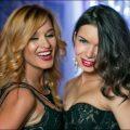 Лена Миро назвала Ксению Бородину старой проституткой