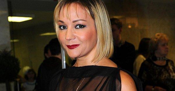 Певица Татьяна Буланова купила квартиру своему сыну в ипотеку