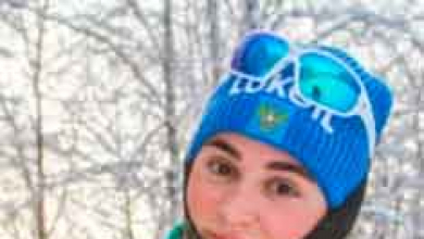 Photo of Юлия Белорукова