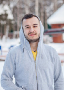 Сергей Кульгавчук