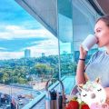 Лиза Полыгалова поделилась впечатлениями от отдыха в Малайзии