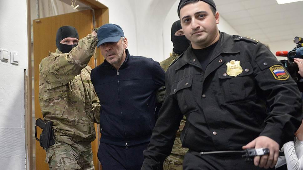 Правительством Дагестана руководил «заказчик»