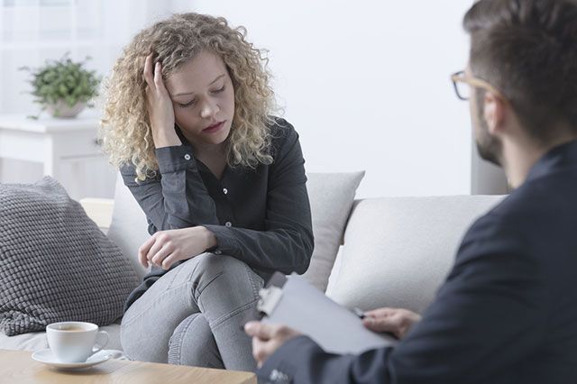 Дело в голове. Как психотерапия избавляет от хронической боли?