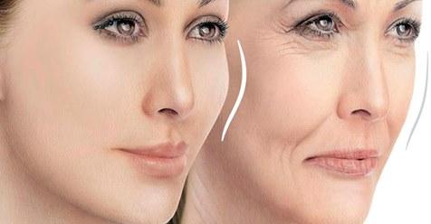 Естественный ботокс! Если регулярно применять это средство, то ваша кожа всегда будет молодой и красивой!