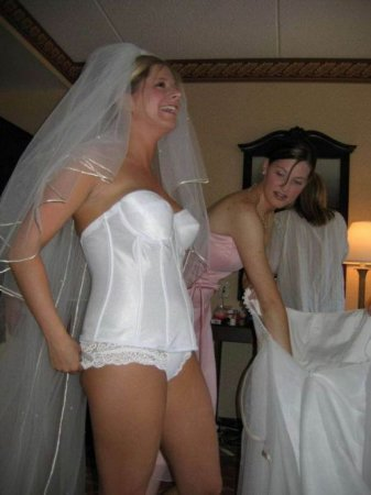 Засветы невест