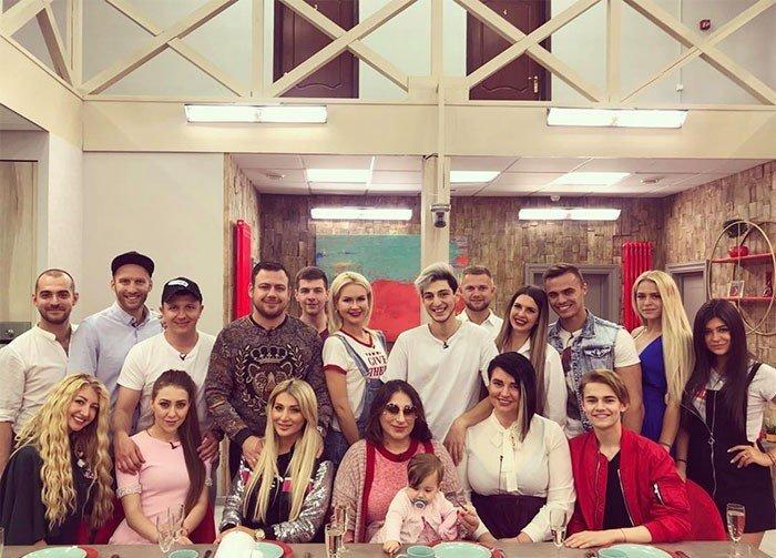Валерий Блюменкранц объяснил, почему не поедет в Дубай со своей семьей