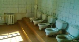 В Коми учитель снимал детей через скрытую камеру в женском туалете
