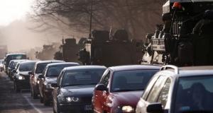 Neues Deutschland: немецкие левые не рады танкам Америки — где они, там хаос