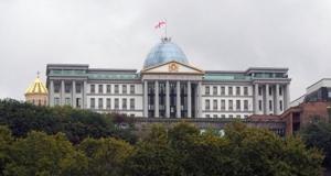 В МИД Грузии сообщил о начале процесса разрыва дипотношений с Сирией