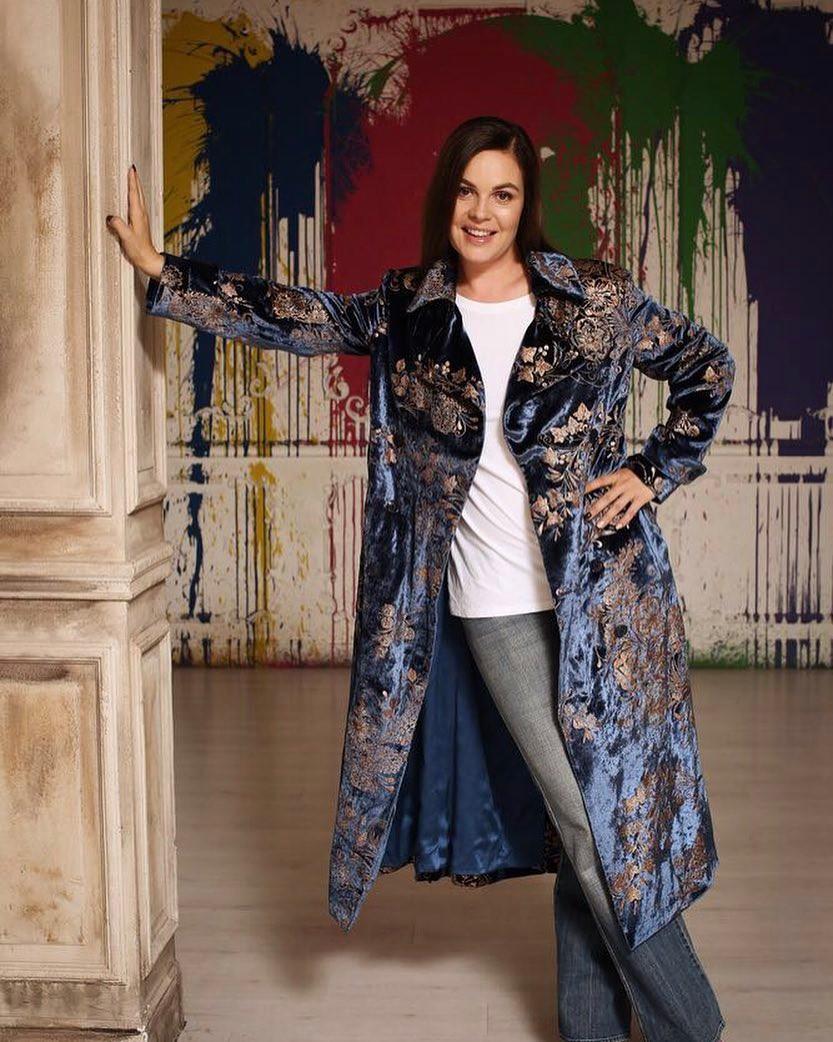 Модная Андреева