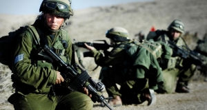 Сектор Газа выпустил по Израилю много миномётных снарядов