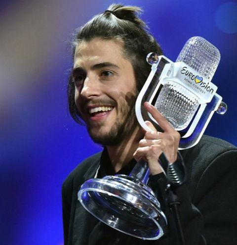 Как сложилась судьба победителя «Евровидения-2017» Сальвадора Собрала