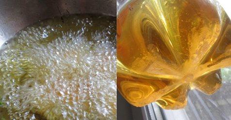 Как употреблять подсолнечное масло, чтобы оно приносило только пользу, а не вред