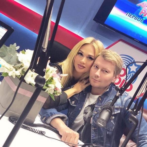 Виктория Лопырева объявила, что свадьбы с Николаем Басковым не будет