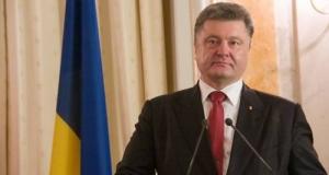 Закон о реструктуризации валютных кредитов не вступит в силу, - Порошенко