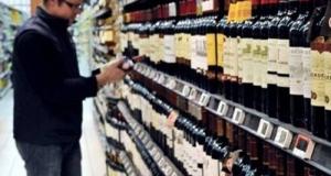 Осенью алкоголь подорожает на 40%