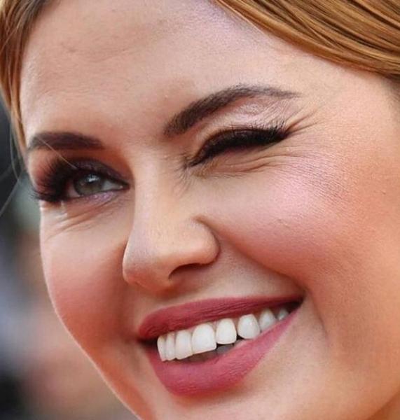Папарацци опубликовали новую порцию сенсационных снимков целлюлита Виктории Боня