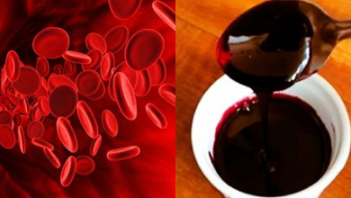 Photo of Вот как я очистила кровь, избавилась от холестерина, сахара в крови и лишнего веса, используя всего 2 ингредиента!