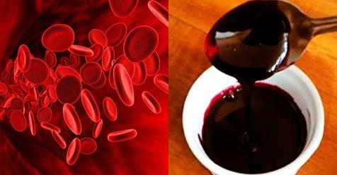 Вот как я очистила кровь, избавилась от холестерина, сахара в крови и лишнего веса, используя всего 2 ингредиента!
