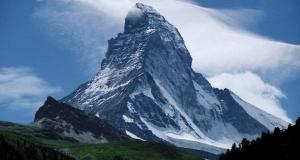При покорении вершины Маттерхорн в Альпах погиб россиянин