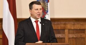 Латвии: Европа наконец осознала, что в вопросе обороны не может рассчитывать только на Америку