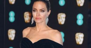 Анджелина Джоли приехала в Мосул