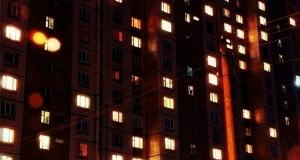 """В Москве болельщики из Аргентины пострадали от """"летающего"""" парня"""
