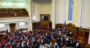 Украинские СМИ: Путин действует по принципу «киевской хунты».