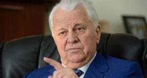 Первый президент Украины считает важным отказаться от Донбасса