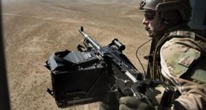 Американские СМИ выяснили, как новый военный бюджет поможет Америке нажить врагов