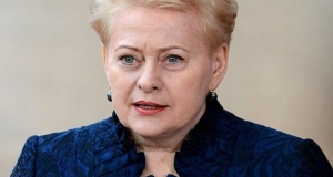 """Президент Литвы призвала готовиться к """"вторжению"""" РФ"""