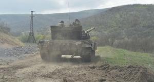 Азербайджан закупил технику и готов пойти в наступление в Карабахе