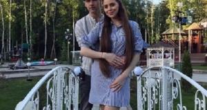 Ольга и Дмитрий Дмитренко готовятся к возвращению на проект