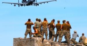 НАТО отработали в Польше отражение «российской агрессии»