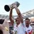 Дмитрий Тарасов остается в большом футболе