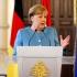 Опрос: 43% немцев высказались за отставку Меркель