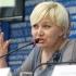«Московия», а не Россия: Лариса Ницой обвиняет РФ в похищении «Руси»