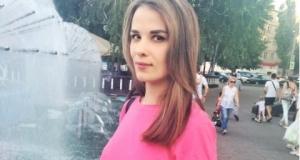 Екатерина Токарева отказалась от темного цвета волос