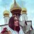 Алена Водонаева чудом спасла маму