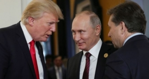 Корреспондент The Times пофантазировал, как Путин готовится к встрече с Трампом