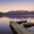 Один человек погиб при происшествии с влетевшей в причал лодкой в Перми