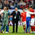 Сборная России – фаворит матча против Уругвая