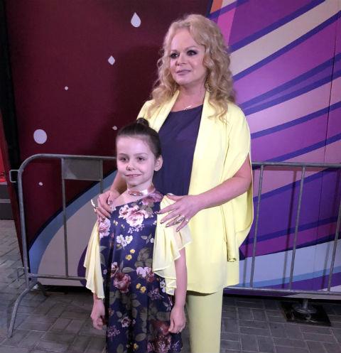 Внучка Ларисы Долиной: «Если не стану певицей, то буду никем!»