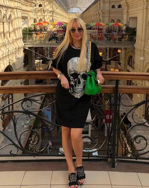 Беременная Лера Кудрявцева придумала себе неожиданное испытание