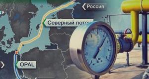 Украина впадает в панику из-за невозможности остановить строительство Северного Потока - 2