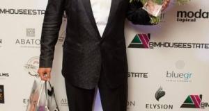 Павел Манылов заслужил премию блоггер-обозреватель года на Topical Style Awards 2018