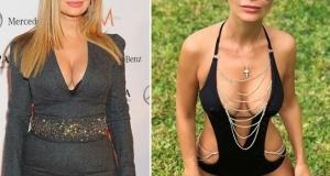 Ольга Орлова сделала рекламу по похудению