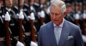 Посольство России отправило принцу Чарльзу письмо о деле Скрипалей